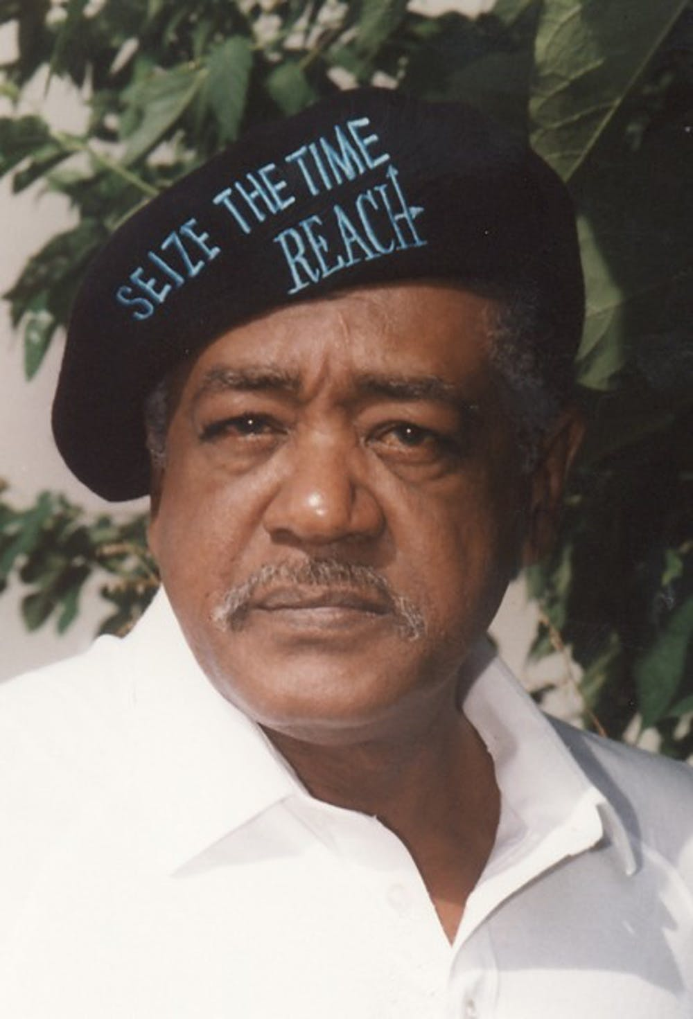 Black Panther Party co-founder Bobby Seale to speak at AU next week
