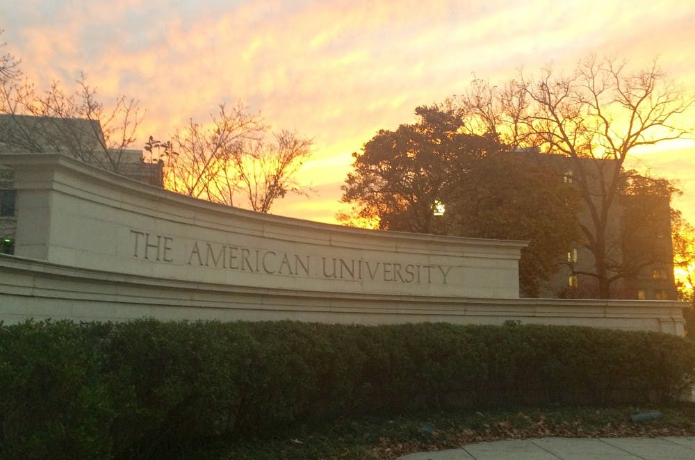 An open letter from American University faculty members to students after the 2016 US elections