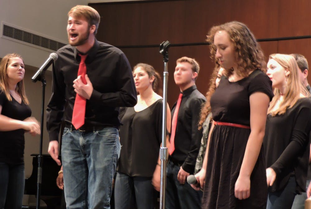Preview: Winter musical and theater performances