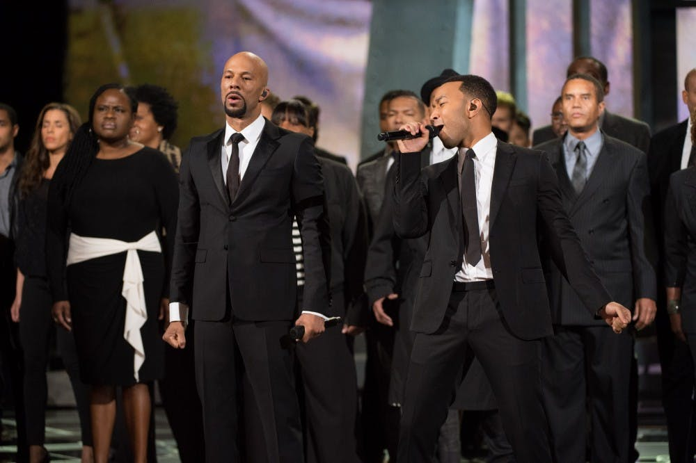 The M&M Report: Instant reaction to the 2015 Oscars
