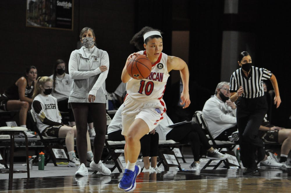 Analysis: Three takeaways from AU women's basketball's opening weekends