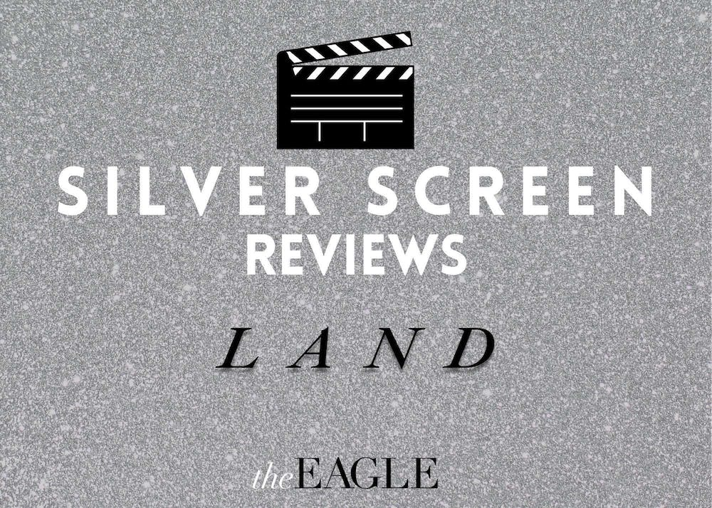 'Land' is a fresh take on finding closure