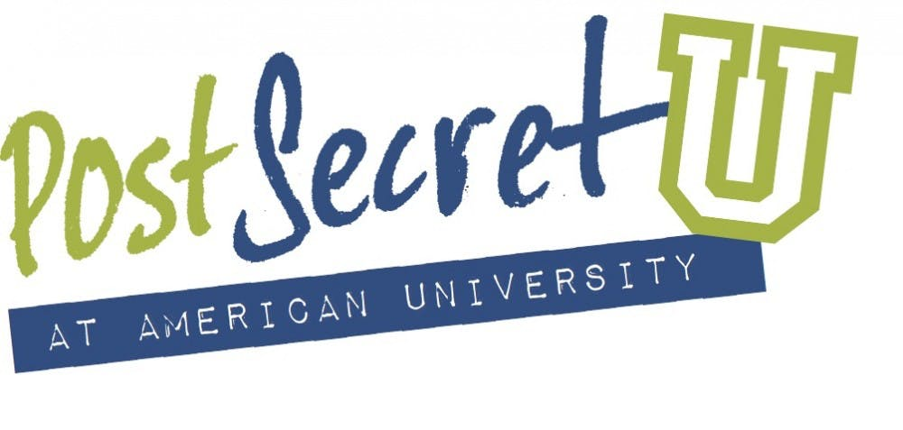 PostSecret Project founder to speak at AU