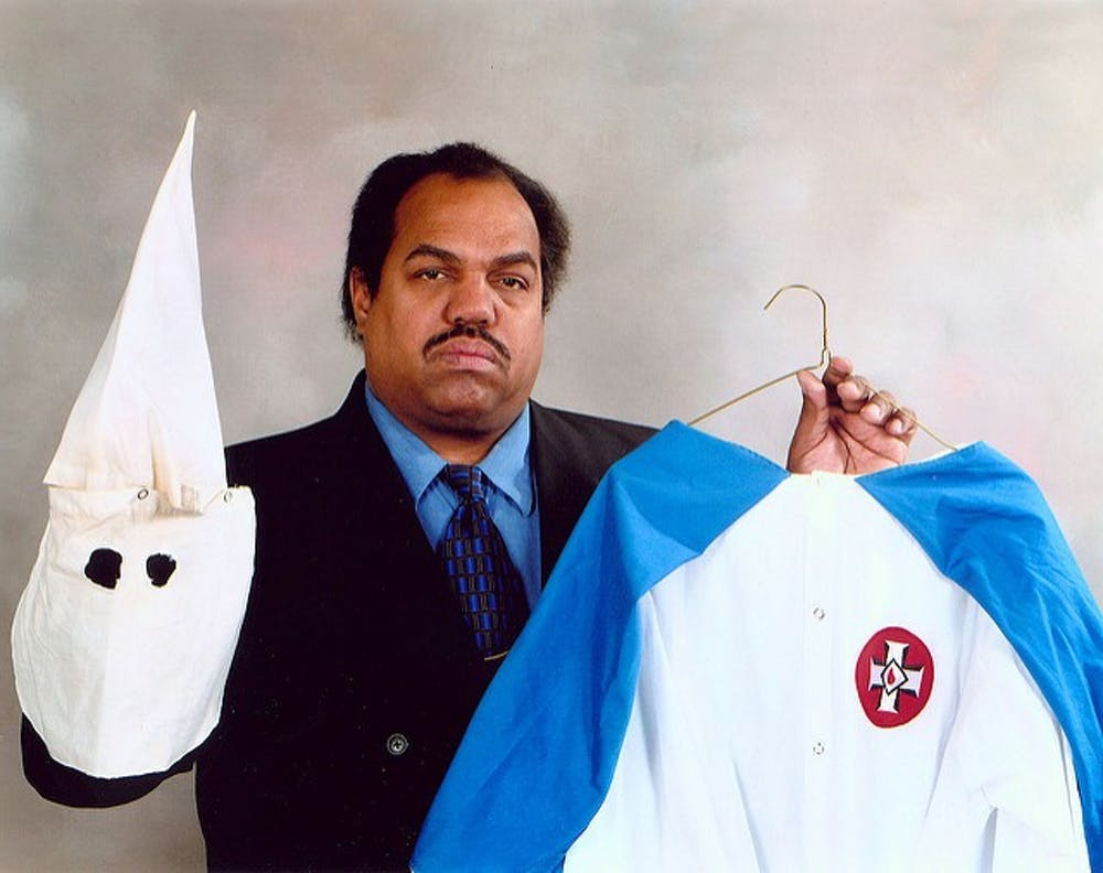How a black musician convinced hundreds of KKK members to leave
