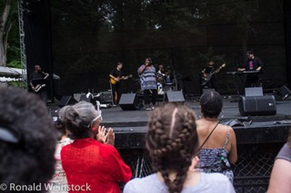 National Park Service announces lineup for free summer concerts