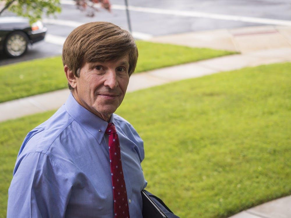 CAS professor correctly predicts 2020 presidential election