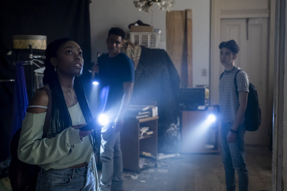 REVIEW: 'Black As Night' tackles gentrification with a twist of comedic-horror