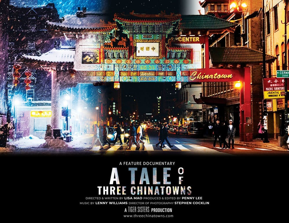 REVIEW: 'A Tale of Three Chinatowns' explores Chinese American identity through their community experiences