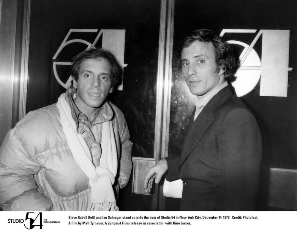 """""""Studio 54"""" reveals unsung emotions from the 70s club's rise and demise"""