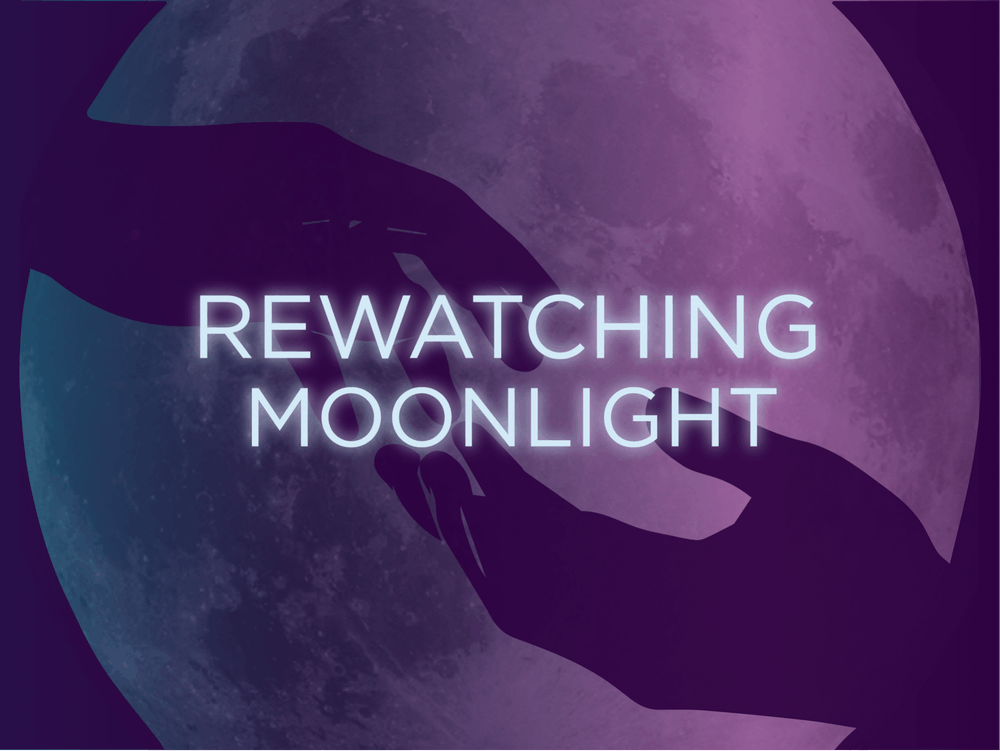 Rewatching 'Moonlight': The ode to touch and everything else sacred