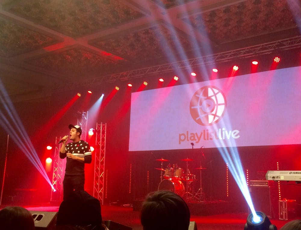 Playlist Live DC delivers the YouTube experience to attendees