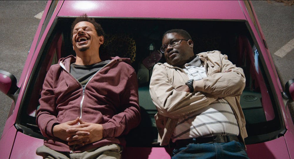 'Bad Trip' is Eric André's hilarious break into scripted prank comedies