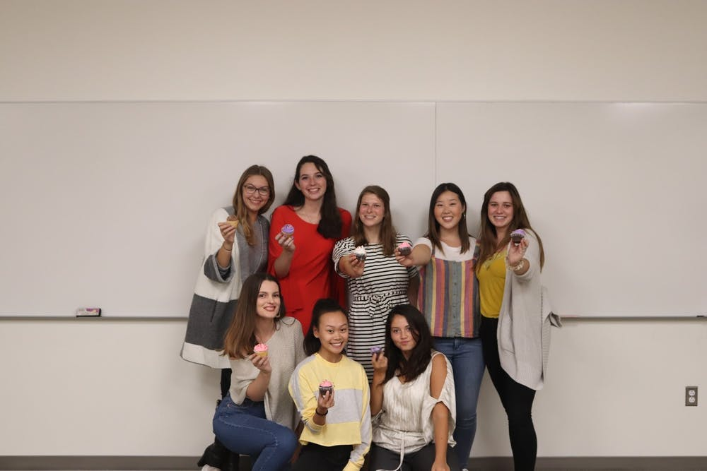 AU Club Feature: Undergraduate Women in Business fosters connections and promotes inclusivity
