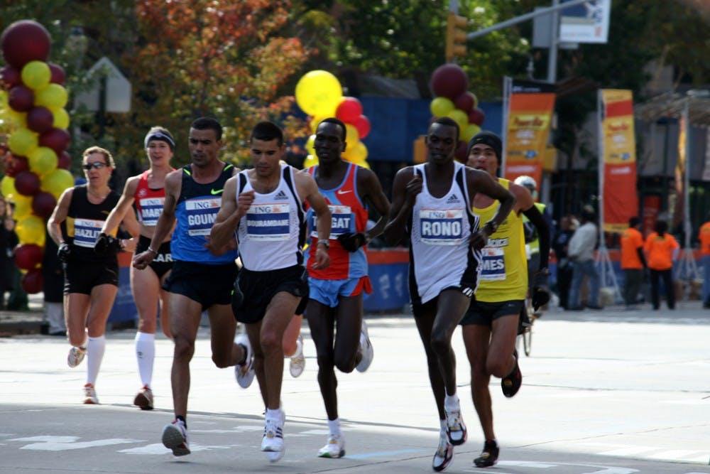 Olympic medalist to speak at AU
