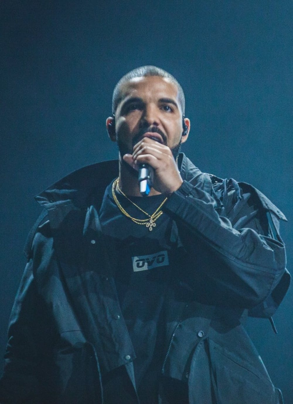 Drake's highly anticipated 'Scorpion' reveals two sides of the rapper