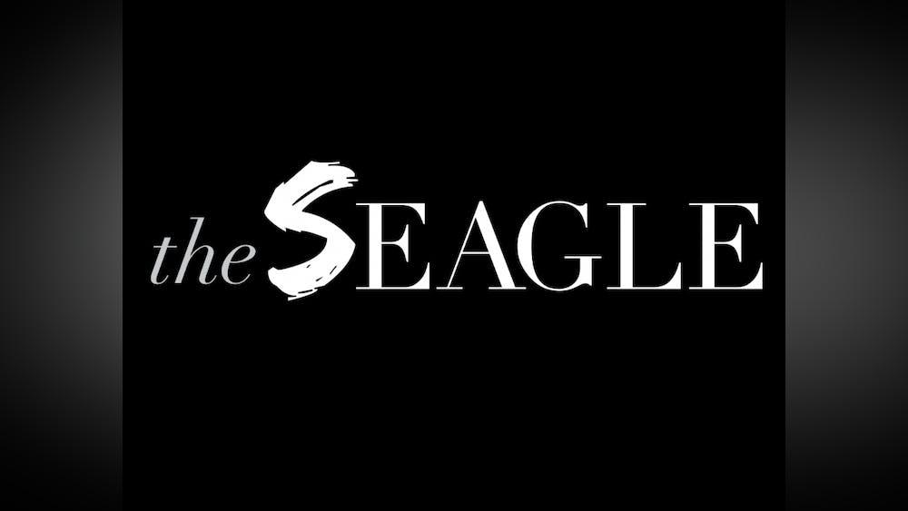 Satire The Eagle
