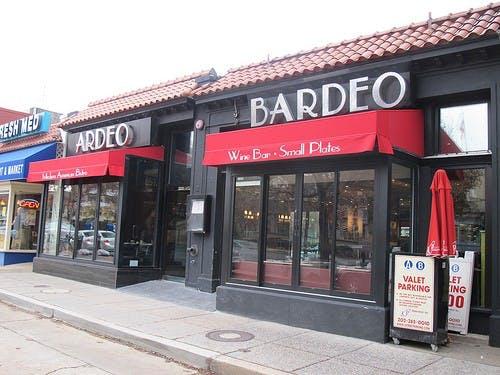 Ardeo Bardeo, a National Treasure