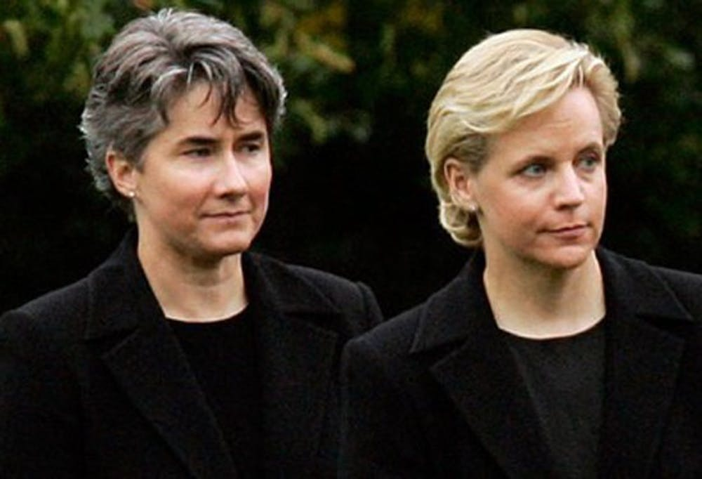 Mary Cheney, daughter of former vice president, to speak ...