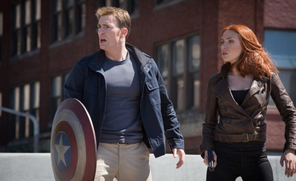 Q&A: The Russo Brothers, the directors of 'Captain America: The Winter Soldier'