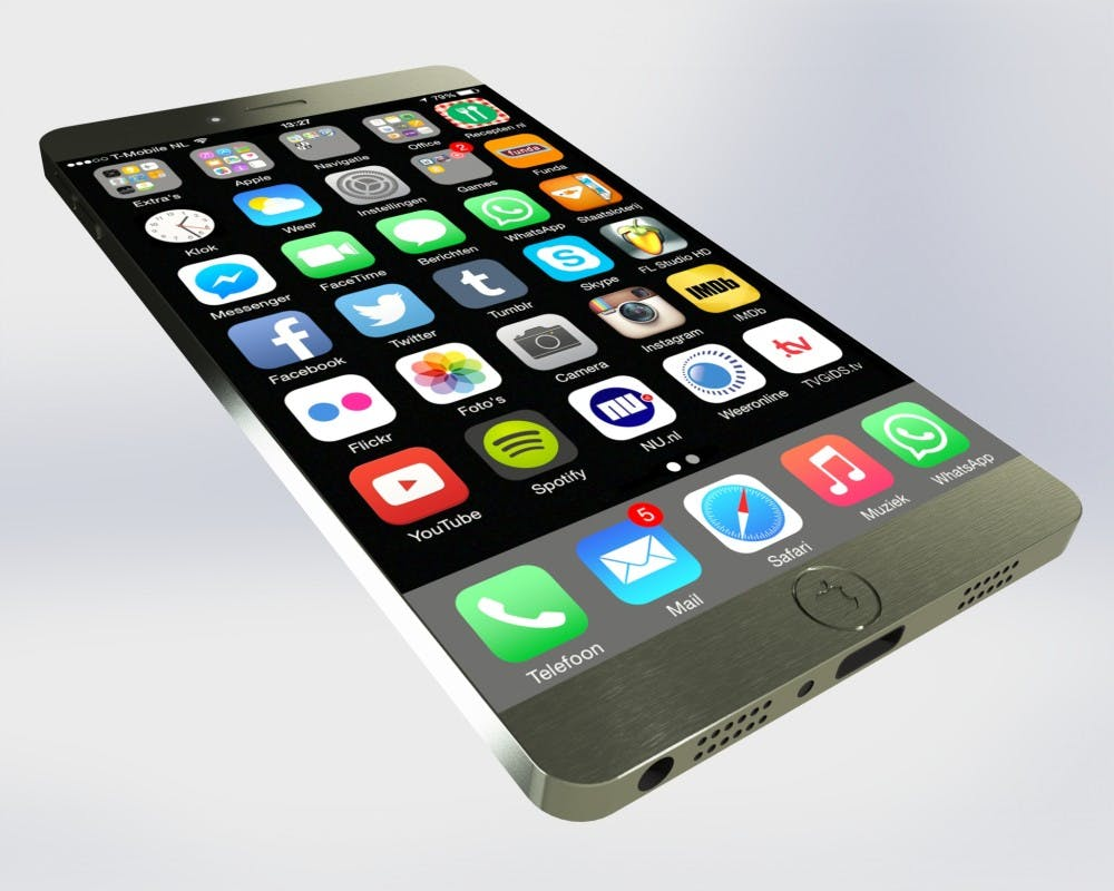 REVIEW: iPhone 7
