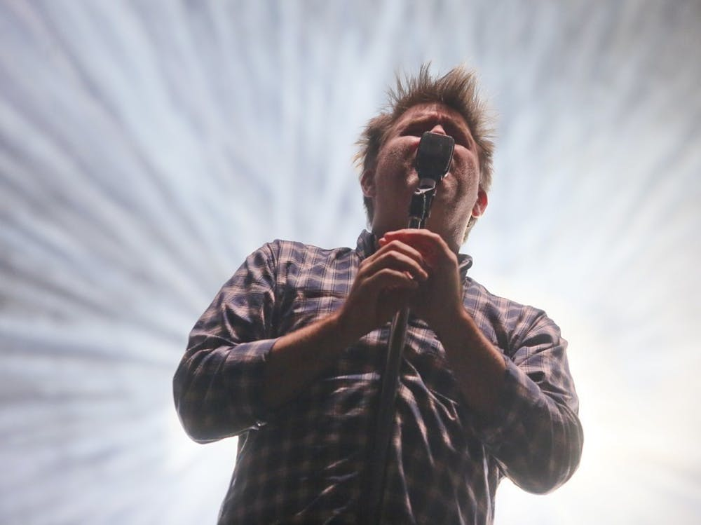 LCD Soundsystem to christen DC's newest concert venue
