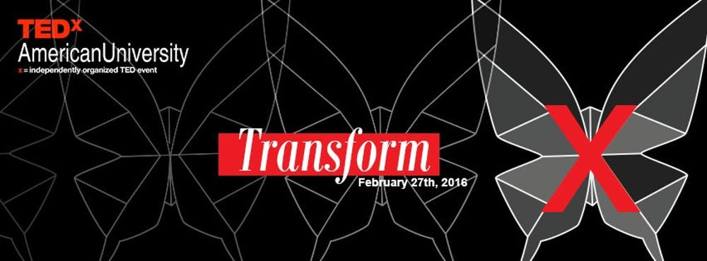 TEDx comes to AU for the third year