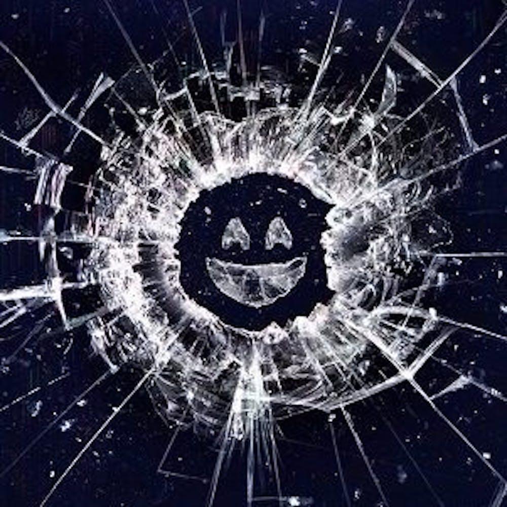 Black Mirror's Horrifying Tomorrow