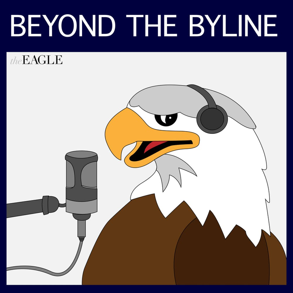 Beyond the Byline Episode 12: Students show support for DACA