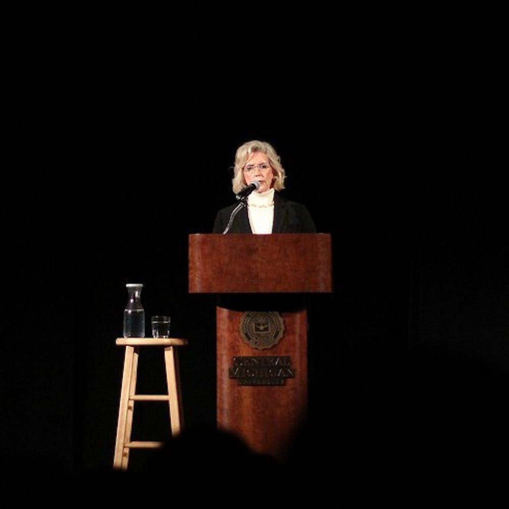 Lilly Ledbetter to speak in University Club