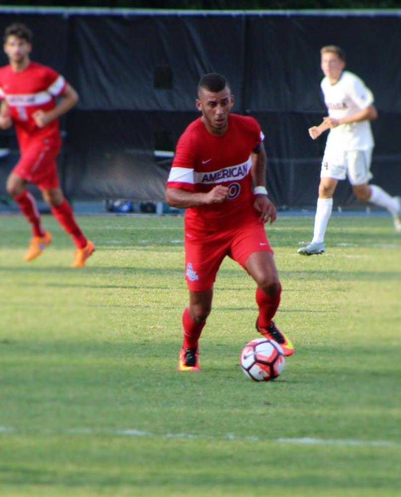 Patriot League men's soccer preview