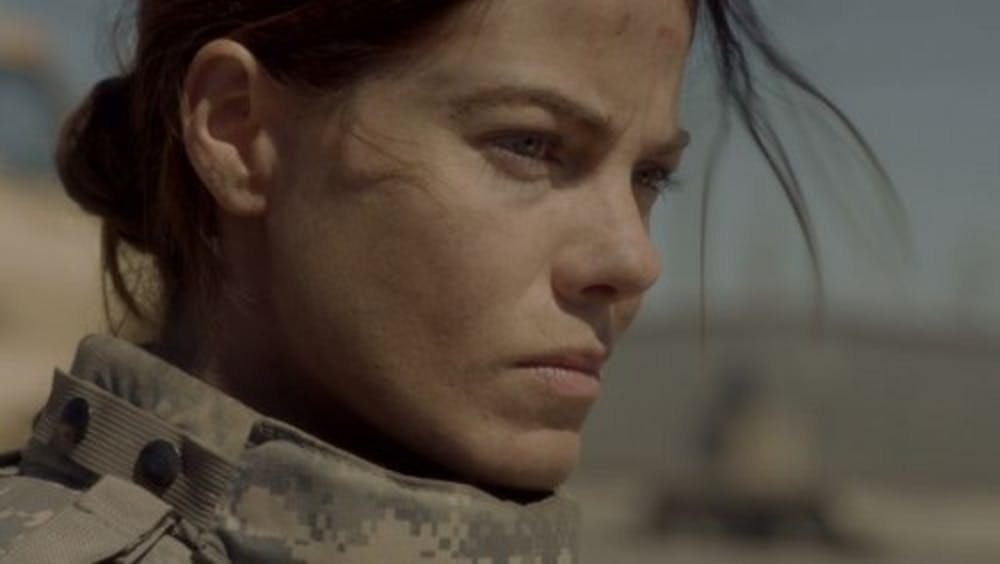 """Preview: """"Fort Bliss"""" Screening at AU"""
