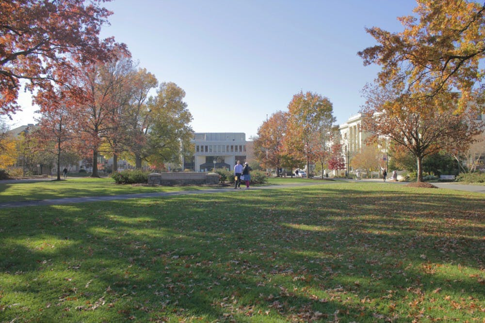 Campus organizations help students cope with tough semester