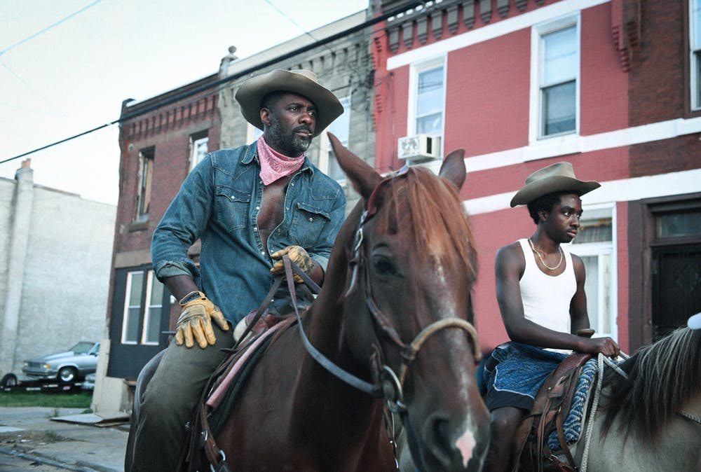 """""""Concrete Cowboy"""" tackles father-son relationships and community in a unique setting"""
