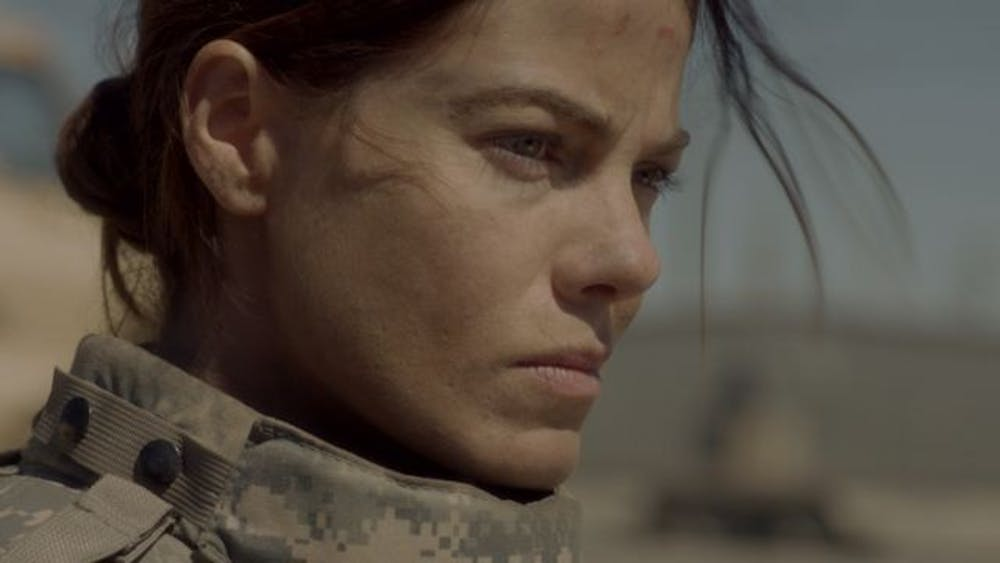 """SOC professor sheds light on military with new film """"Fort Bliss"""""""