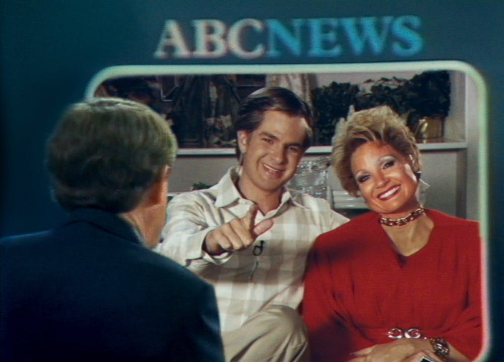 REVIEW: 'The Eyes of Tammy Faye' is an enjoyable but incomplete look at the world of the Bakkers