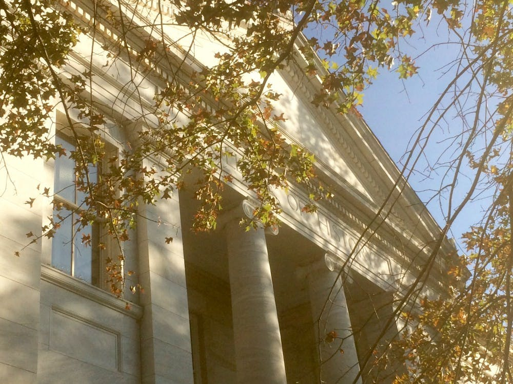 University, Student Government respond to new Title IX complaint
