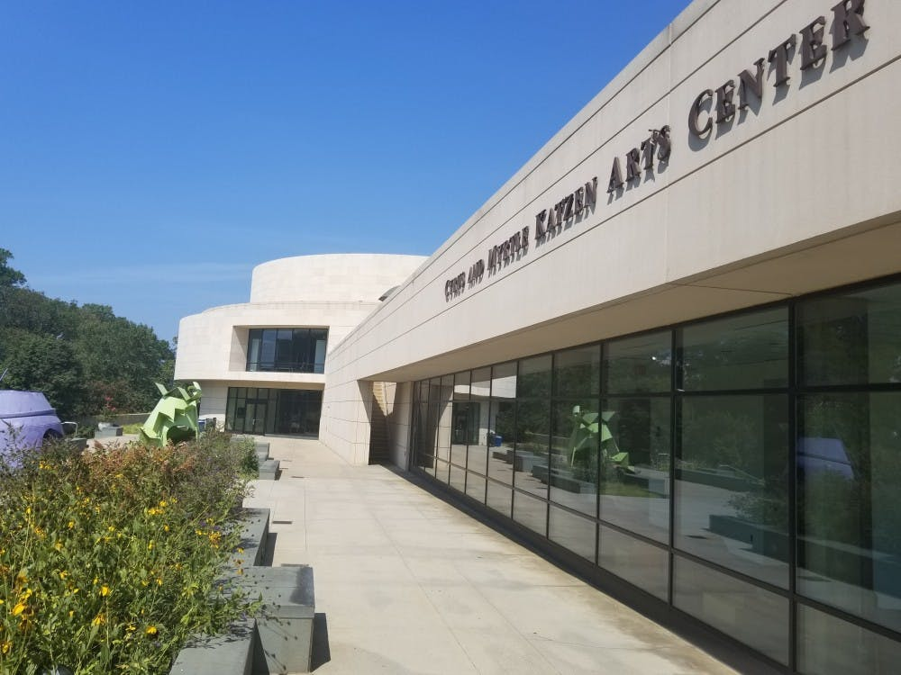AU Museum reopens fall programming with new exhibitions