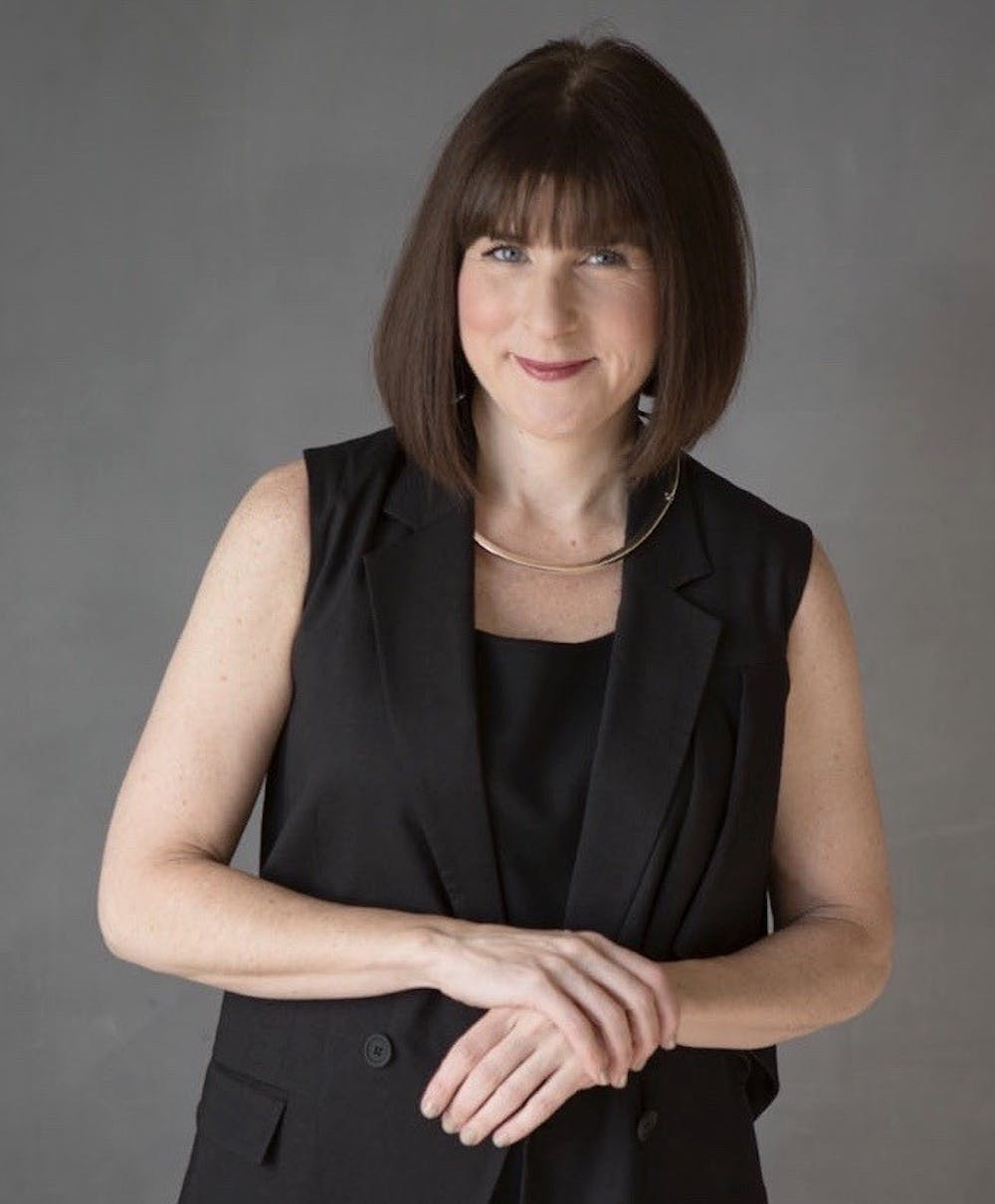 Amy Dacey named director of Sine Institute
