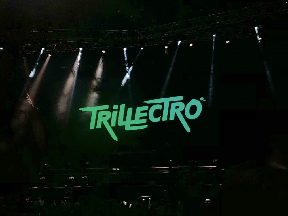 Trillectro Music Festival returns for the sixth year better than ever