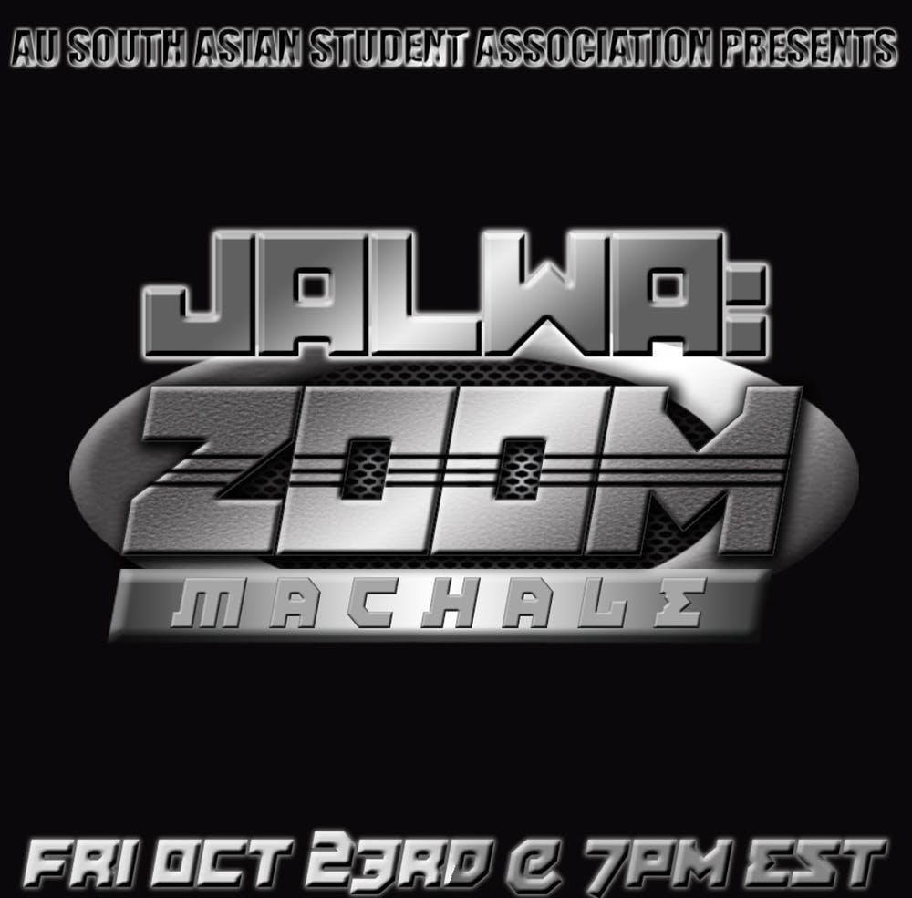 AU's SASA hosts annual Jalwa Show