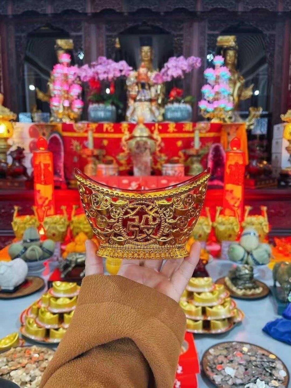 AU students celebrate Lunar New Year through culinary tradition