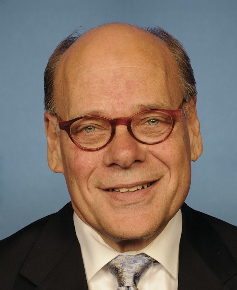 Tennessee Congressman Steve Cohen to speak at AU later this month