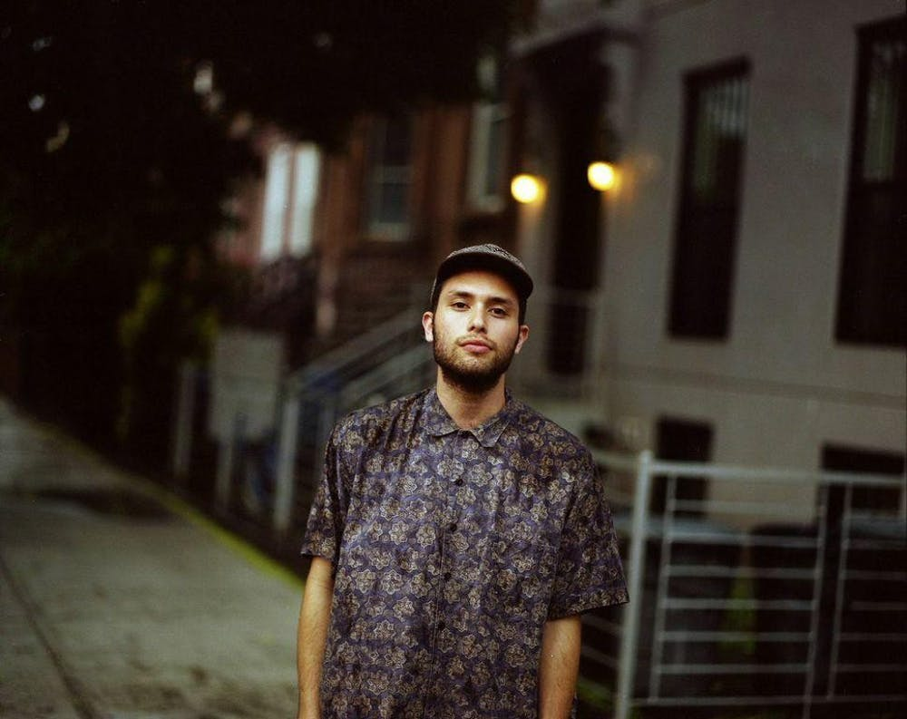 Concert Preview: Nick Hakim returns to his D.C. roots at U Hall