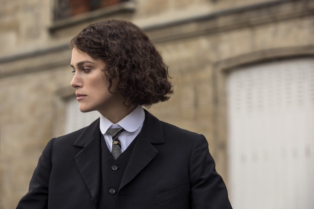 """Colette"" is a period drama with more to say about women of today than meets the eye"