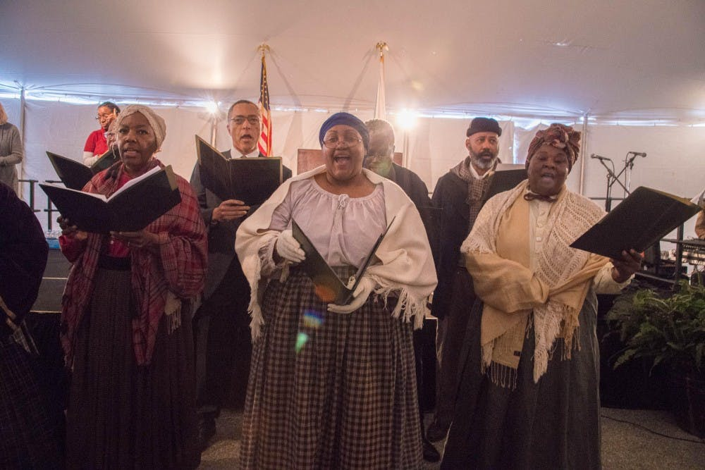 Eight events to celebrate Black History Month before February ends