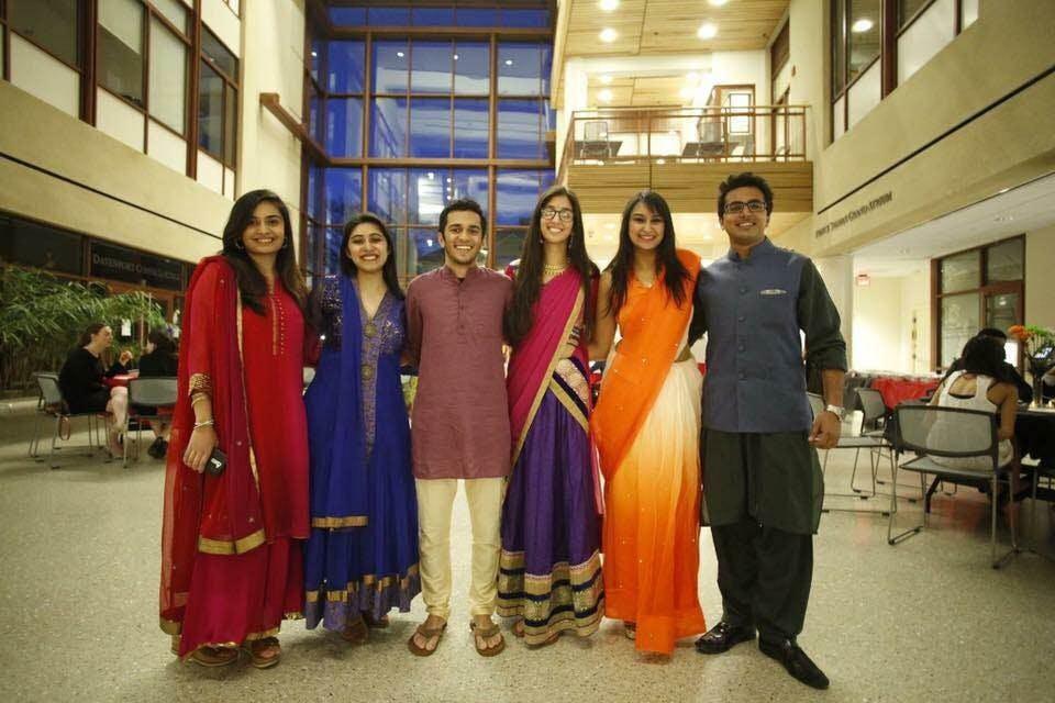 Preview: SASA's Annual Culture Show