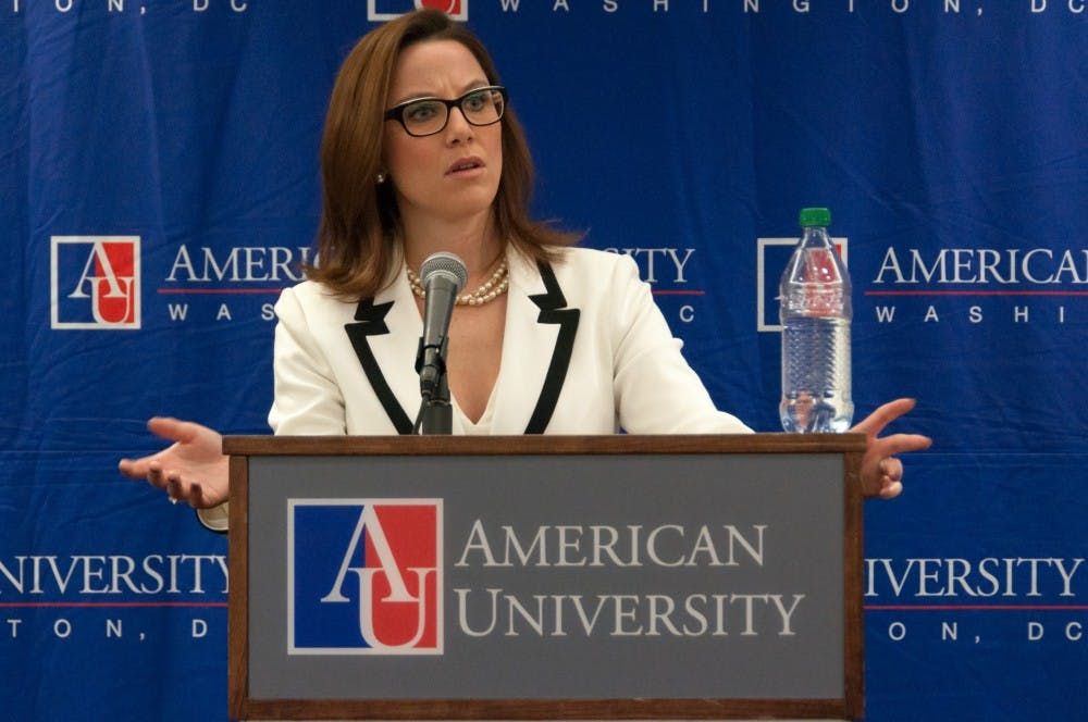 Cupp talks gay rights and conservative party