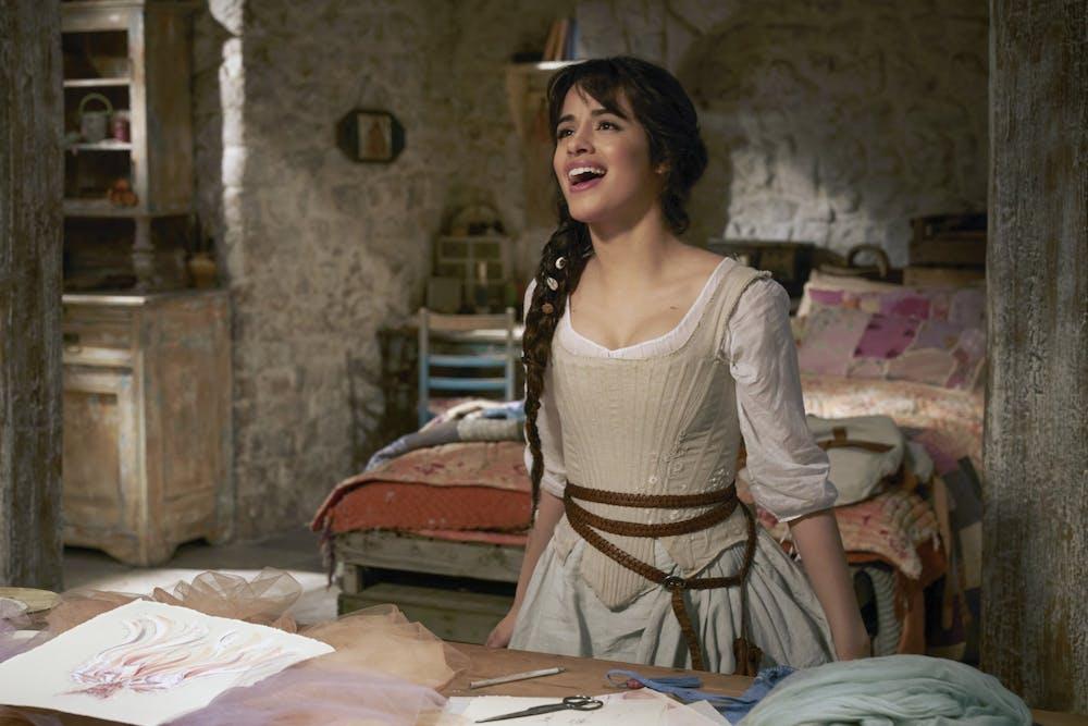 'Cinderella' lacks charm and falters as a fairytale