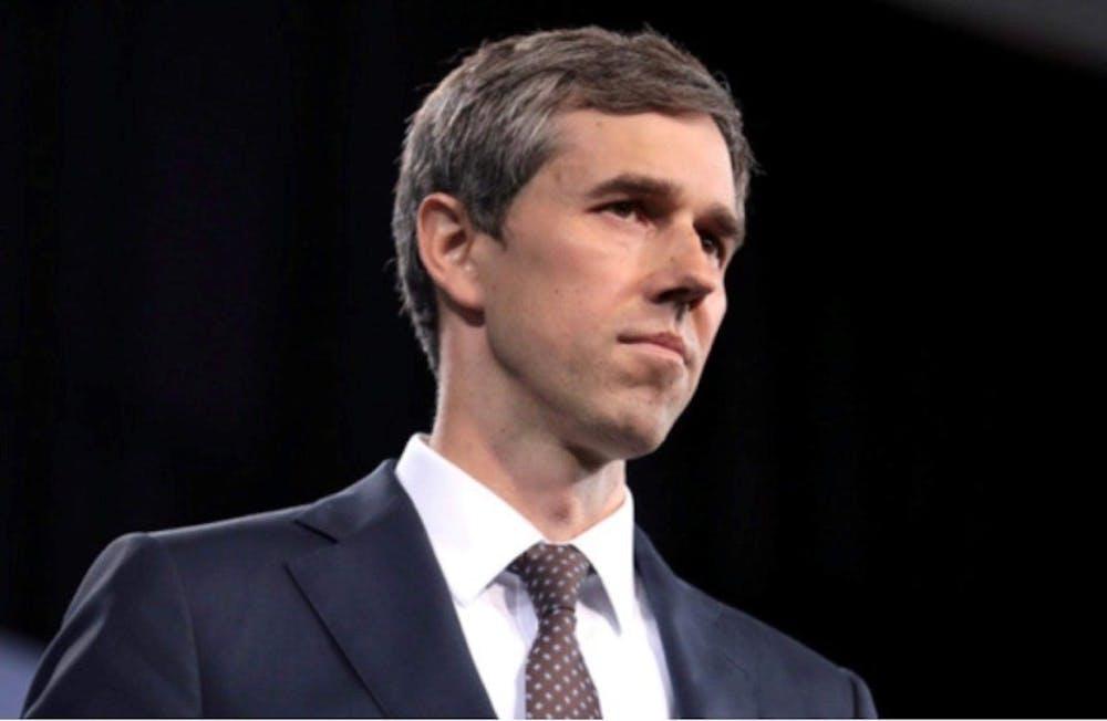 Politician and activist Beto O'Rourke to speak at virtual KPU event