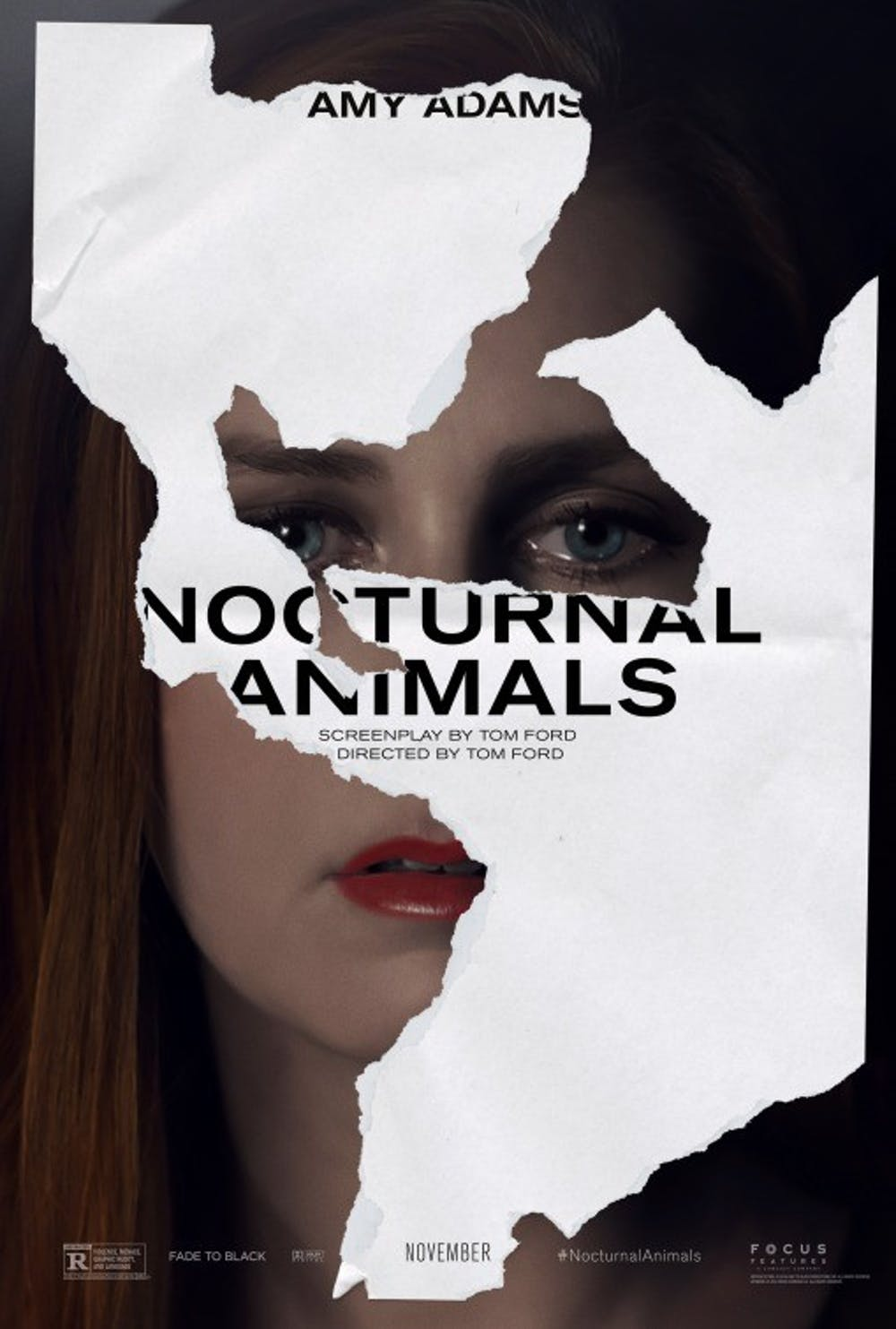 """Review: """"Nocturnal Animals"""""""